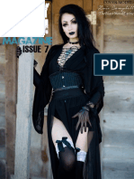 Crazy Bitch Magazine issue 7