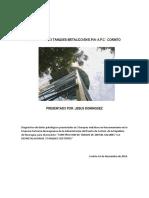Tanques Metalicos en Torres