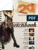 2DArtist Magazine Issue 014 February 2007
