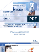 Norma ISO 9000-2015