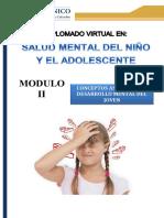 Conceptos Asociados Al Desarrollo Mental Del Joven