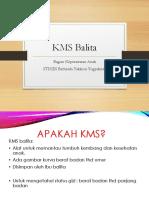 KMS Balita