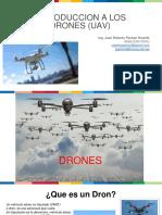 A Drones Tas