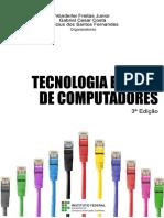 eBook Tecnologia Em Redes de Computadores 3a Edicao 2017
