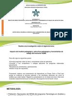 Investigacion_Impacto Modelo Pedagogico_Emerson Ortega Salcedo