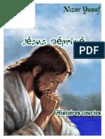 Jésus Déprimé
