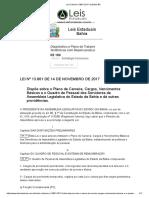 Lei Ordinária 13801 2017 da Bahia BA.pdf