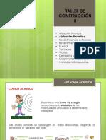 CLASE 2 - AISLACION ACUSTICA.pdf