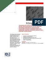 Klingerit 1000.pdf