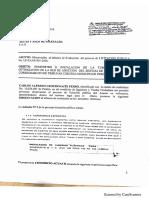 Oficio LP 01-18 Aguas y Aseo