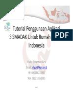 Edoc.site Sistem Manajemen Dokumen Akreditasi Sismadak Mater