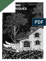 Les Bains Electriques - Jean-Michel Fortier