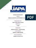 354107753 Tarea II Derecho Politico y Constitucional