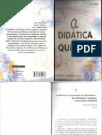 22032011 A DIDÁTICA EM QUESTÃO