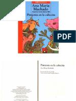 Pimienta en La Cabecita