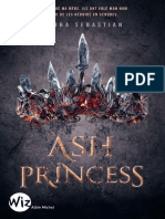 Ash Princess - Tome 1 - Laura Sebastian.epub