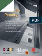 precarity-penalty