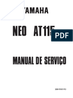 Manual de Servicio Yamaha Next