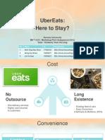 Uber Eatsss