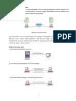 Modul 1 Teknologi Layanan Jaringan