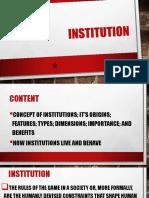 institution.pptx