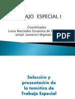 Clase II_Temática LMEC