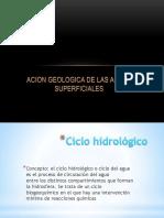 Trabajo de Geologia Grupo Nro 4