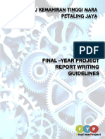Final Year Project Report Writing GuidelinesV5.0 (2).docx