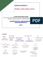 2016 Alcoholes , tioles, fenoles y éteres (1).pptx