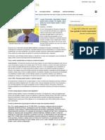 Deputado Federal Jonas Donizette está aberto às reivindicações do setor varejista