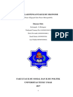 MAKALAH PENGANTAR ILMU EKONOMI.docx