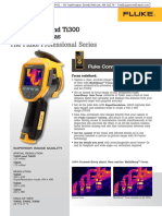 Ti300 Ti400 Ti450 Datasheet (Fluke Bangladesh)
