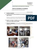 Gerencia de Desarrollo Económico