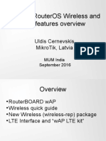 LTE Overview