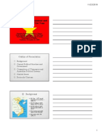Thayer, Overview of the Goverrment and Political System of Vietnam