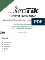 20161104mumlondonmikrotikfirewallrawtable-161117083800