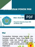 364920176 Indikator Penilaian HATINYA PKK PDF