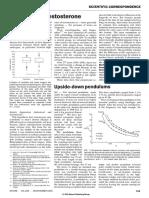 Floquet Analysis Jayaprakash