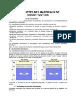 Mat Construc Chapitre 2