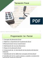 Introduccion Planeacion Fiscal