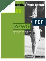 Apwg Report Q1 2008