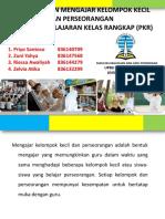 Presentasi PKR Modul 6