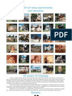 Dawn Farm 2003 Annual Report