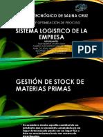 Instituto Tecnógico de Salina Cruz