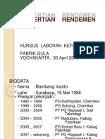 Dokumen.tips Pengertian Rendemen i