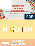 Ppt Marxism Fix
