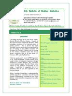 Anrpc Monthly Bulletin - October 2009