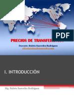 Precios de Transferencia Unms 2015 03