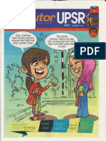 Tutor Upsr 2018 8th Edition