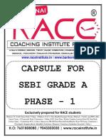 Sebi Capsule Phase 1